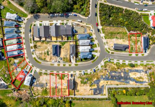 Flat Bush, HOME AND LAND PACKAGE IN ORMISTON SCHOOL ZONE, Property ID: 797833 | Barfoot & Thompson