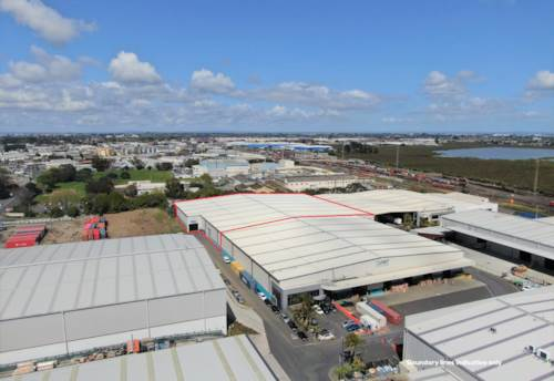 Mt Wellington, COST EFFECTIVE WAREHOUSE SPACE, Property ID: 84726 | Barfoot & Thompson