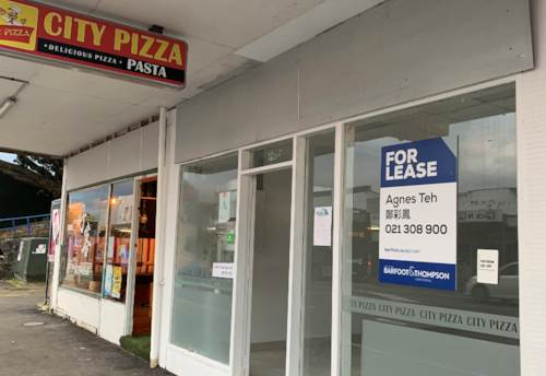 Mt Roskill, REFURBISHED SHOP ON DOMINION ROAD, Property ID: 84728 | Barfoot & Thompson