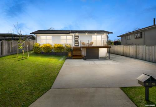 Botany Downs, Home and income - Newly Renovated!!, Property ID: 797864 | Barfoot & Thompson