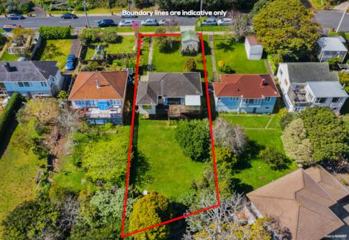 Mt Roskill, Freehold 776m2 - Urban Zone, Property ID: 797920 | Barfoot & Thompson