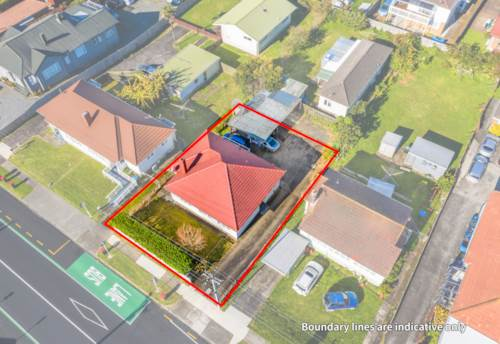 Mt Roskill, Sunny, Spacious character home!, Property ID: 797911 | Barfoot & Thompson