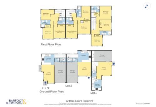 Takanini, Premium Brick Property - Kauri Flat School Zone, Property ID: 797661   Barfoot & Thompson