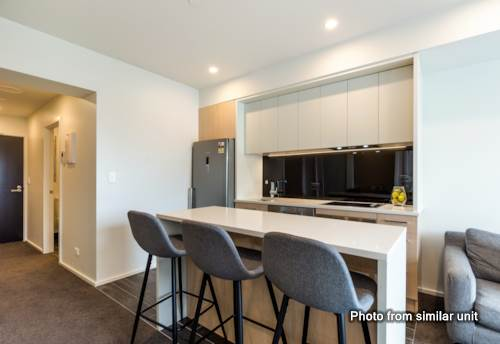 City Centre, Freehold 1 Bedroom + 1 Study in University Precinct, Property ID: 797735 | Barfoot & Thompson