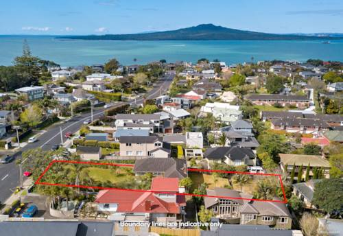 Belmont, 1072m2 more or less land with Approved Resource Consent!, Property ID: 797852 | Barfoot & Thompson