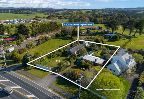 Westgate, 2068sqm Prime Land, Property ID: 798050 | Barfoot & Thompson