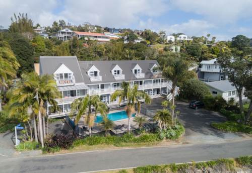 Mangonui, Acacia Lodge Motel - Waterfront Oasis, Property ID: 84639 | Barfoot & Thompson