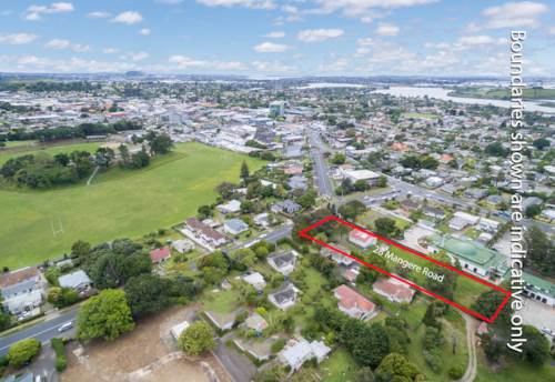 Otahuhu, Business and Residential Mixed Use 2763m2!, Property ID: 798120 | Barfoot & Thompson
