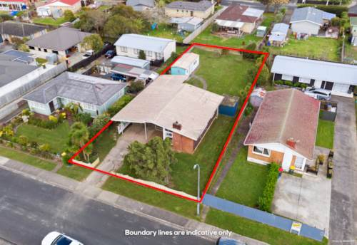 Papakura, The Perfect Opportunity for a Savvy Developer!, Property ID: 797948   Barfoot & Thompson