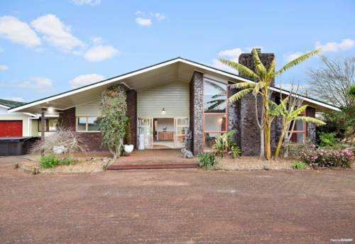 Pukekawa, OPEN HOME CANCELLED - Country Living at its Best, Property ID: 797981 | Barfoot & Thompson