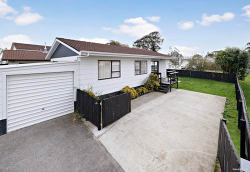 Clendon Park, First home buyer delight or Great opportunity for Investor, Property ID: 797758 | Barfoot & Thompson