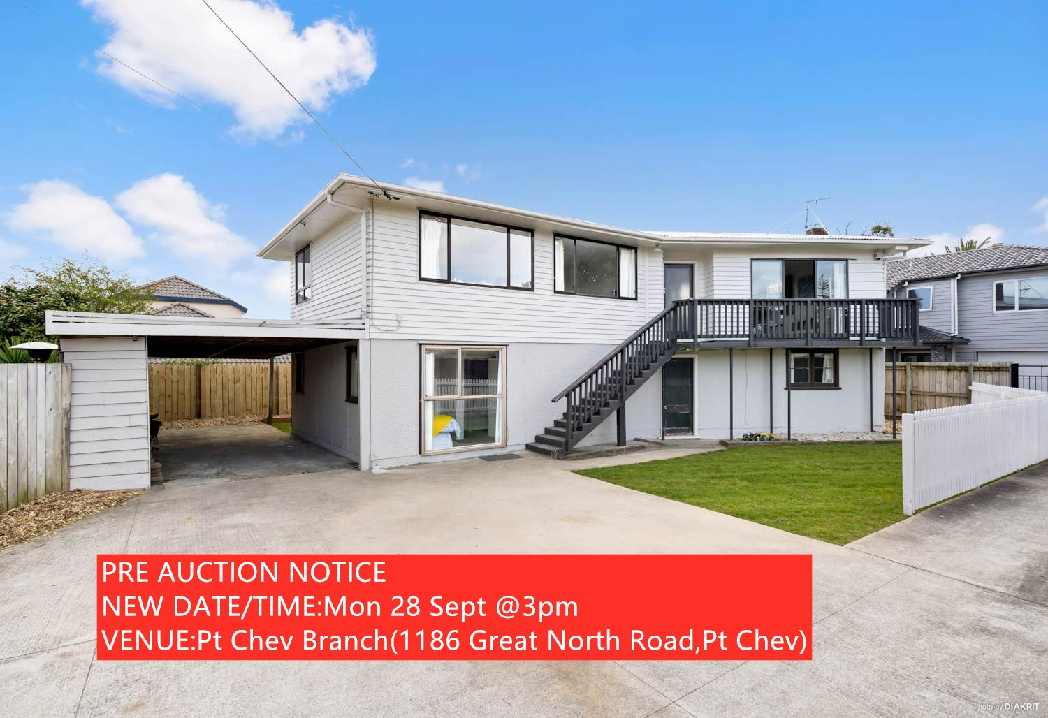 Te Atatu South, Supersize with self-contained unit, Property ID: 796570 | Barfoot & Thompson