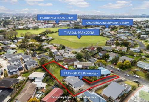 Pakuranga, Your Next Project, Property ID: 797829 | Barfoot & Thompson