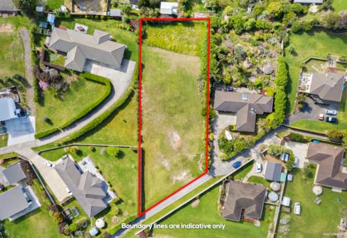 Shelly Beach, Build Your Lifestyle Home on This Massive 2043m2 Section, Property ID: 798301 | Barfoot & Thompson