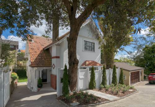 Herne Bay, Original Classic Tudor home on offer., Property ID: 797988   Barfoot & Thompson