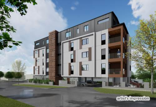 Sandringham, Truro Apartments - Perfect Modern Suburban Lifestyle, Property ID: 797785 | Barfoot & Thompson