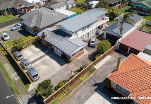 Papatoetoe, Terrace Housing & Apartment Building Zone site, Property ID: 798521   Barfoot & Thompson