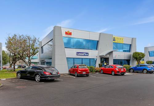 Rosedale, 125M² OFFICE WITH FIVE CAR PARKS, Property ID: 84715 | Barfoot & Thompson