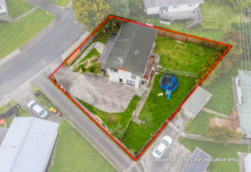 Massey, Road Frontage Site- Freehold 603M2, Property ID: 798246   Barfoot & Thompson