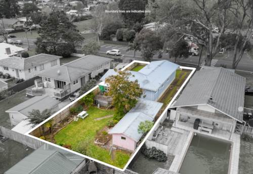 Avondale, Kiwi Dream with Great Potential, Property ID: 798435   Barfoot & Thompson