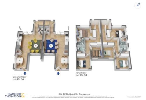Papakura, Affordable Homes, Not Kiwi Build, Property ID: 798634 | Barfoot & Thompson