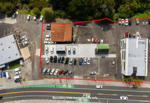 Avondale, 2065 m² in THAB Zone - Prime Development site., Property ID: 798662   Barfoot & Thompson