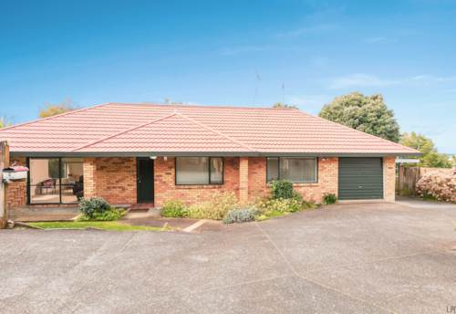 Mt Wellington, Premium First Home OR Investment Opportunity, Property ID: 798338   Barfoot & Thompson