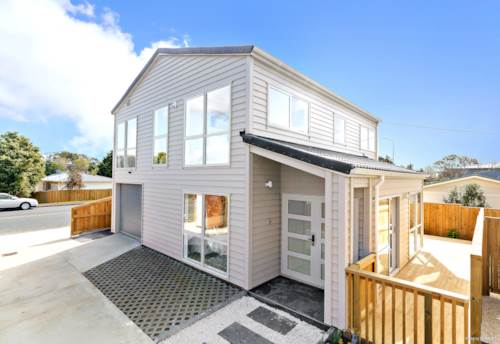 Howick, BRAND NEW & DESIRABLE HOME IN HOWICK, Property ID: 796893 | Barfoot & Thompson