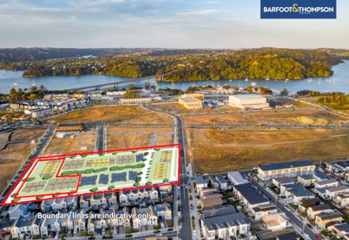 Hobsonville, Exclusive to Builders and Developers, Property ID: 798868 | Barfoot & Thompson