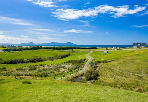 Waipu, Over 4 Hectares of Rural Splendour, Property ID: 796555 | Barfoot & Thompson