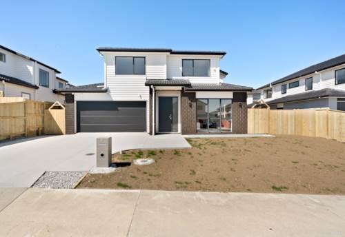 Papakura, Luxury New Build, Property ID: 797723 | Barfoot & Thompson