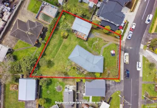 Manurewa, 1037m² SUBURBAN ZONE - BIG SECTION, BIG OPPORTUNITY, ACT NOW, Property ID: 798592 | Barfoot & Thompson