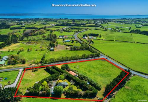 Waiau Pa, Private Country Retreat + Sleep-out on 5 Acres, Property ID: 798386 | Barfoot & Thompson