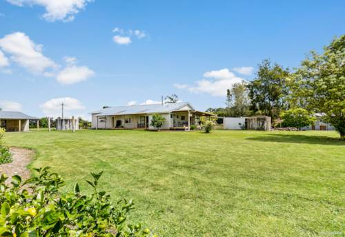 Pukekawa, Country Living- Home, Sheds & 8.4425 Hectares, Property ID: 798817 | Barfoot & Thompson