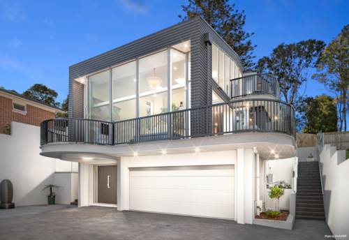 Remuera, Exceptional New Build, Property ID: 799001 | Barfoot & Thompson