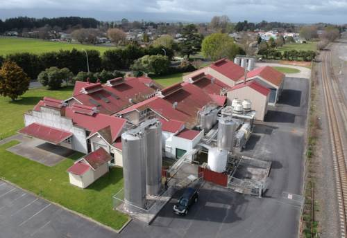 Matamata, DAIRY FACILITY - KAIMAI CHEESE COMPANY, Property ID: 84653 | Barfoot & Thompson