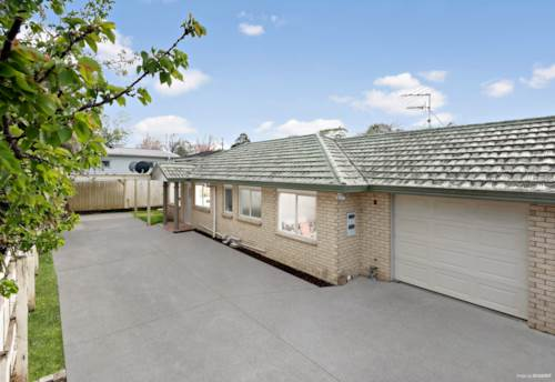 Manurewa, Affordable & Attractive - First Home Buyers / Investors, Property ID: 798729 | Barfoot & Thompson