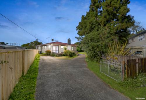 Manurewa, Investors/Developers Dream - 1009sqm in Mixed Housing Urban, Property ID: 798665 | Barfoot & Thompson