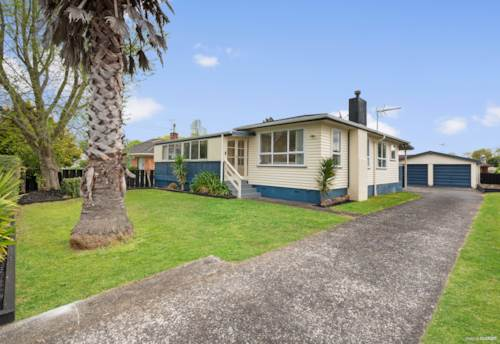 Papakura, Vendors Wants Action! So much Potential, Property ID: 798849 | Barfoot & Thompson