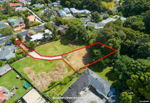 Manurewa, 998m² Prime section in Single House Zone, Property ID: 798545 | Barfoot & Thompson