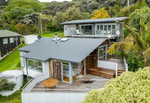 Whananaki, Dual Living - At Exclusive Moureeses Bay, Property ID: 798227 | Barfoot & Thompson