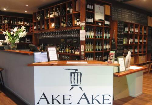 Kerikeri, Ake Ake Vineyard, Restaurant & Cellar Door, Property ID: 84858 | Barfoot & Thompson