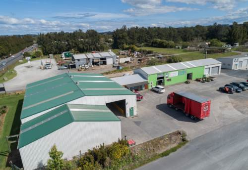 Waipapa, SH 10 Investment: Anchor Tenant NZ Post, Property ID: 84783 | Barfoot & Thompson