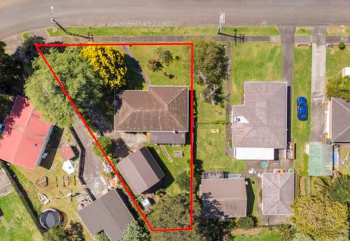 Papatoetoe, Pre-Auction Thursday: 809sqm Development Opportunity, Property ID: 799049 | Barfoot & Thompson