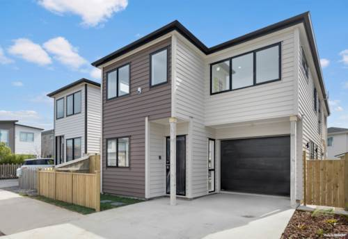 Hobsonville, Ready to Welcome You Home, Property ID: 799184 | Barfoot & Thompson
