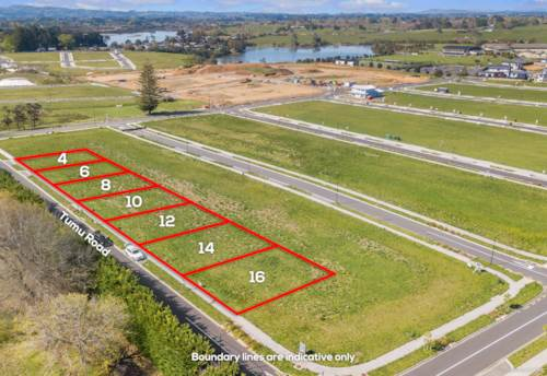 Karaka, Great location to build your new home!, Property ID: 798473 | Barfoot & Thompson