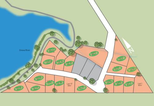Red Beach, BUILD YOUR DREAM HOME, Property ID: 765653 | Barfoot & Thompson