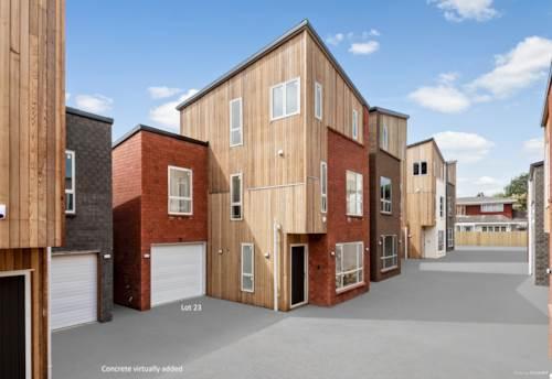 Otahuhu, Otahuhu Heights - Stage 3 Released, Property ID: 798870 | Barfoot & Thompson