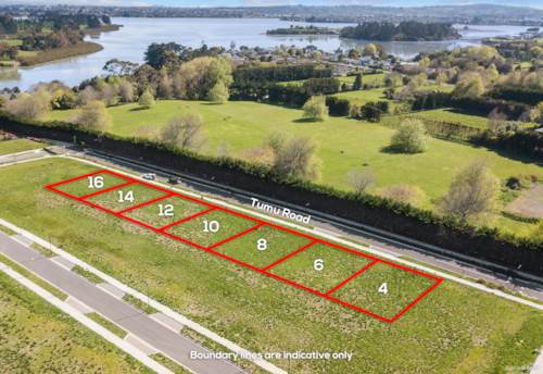 Karaka, Great location to build your new home!, Property ID: 798480 | Barfoot & Thompson