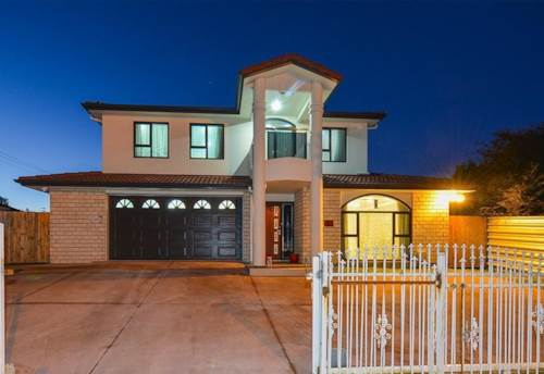Manurewa, Impressive Home In Ideal Location, Property ID: 799389 | Barfoot & Thompson